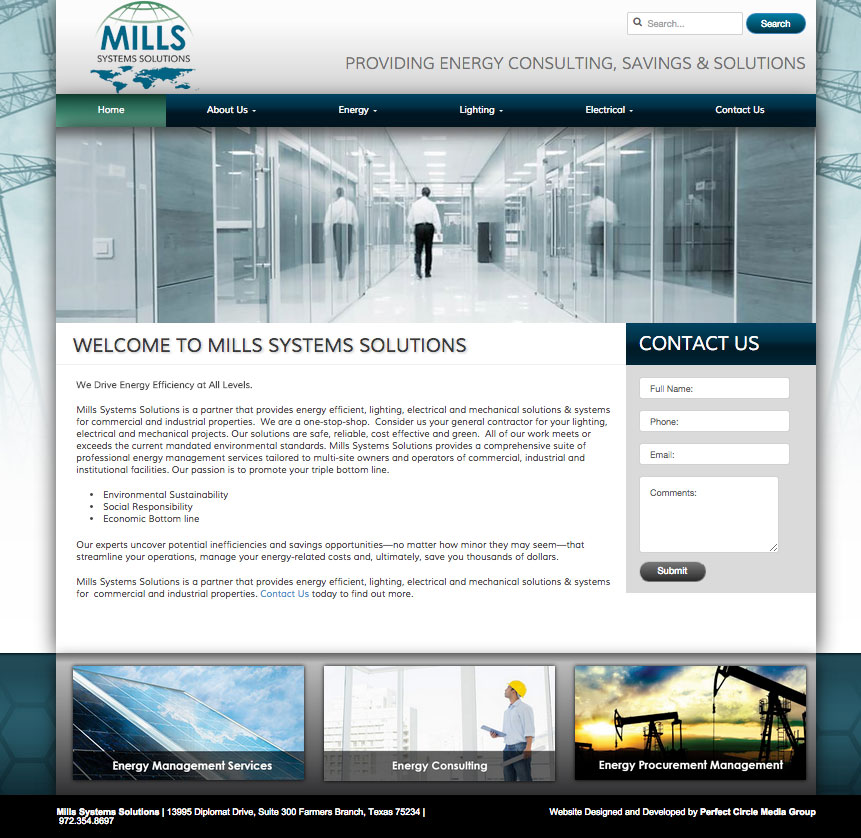 mills-systems